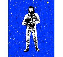 Astronaut Che Guevara Photographic Print