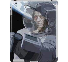 Z-Astro iPad Case/Skin