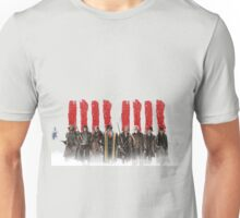 the hateful eight characters Unisex T-Shirt