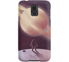 A View From Enceladus Samsung Galaxy Case/Skin