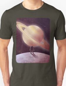 A View From Enceladus T-Shirt
