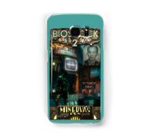 Bioshock 2 : Miverva's Den  Samsung Galaxy Case/Skin