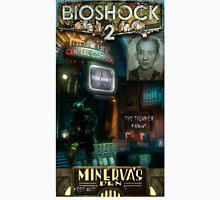 Bioshock 2 : Miverva's Den  Unisex T-Shirt
