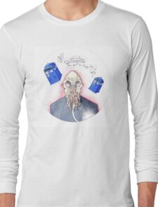 Doctor Who - Ood Long Sleeve T-Shirt