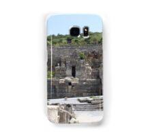 The Odeum: Backstage at Ephesus Samsung Galaxy Case/Skin