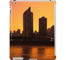 Vancouver Dusk iPad Case/Skin