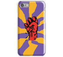 RESIST! iPhone Case/Skin