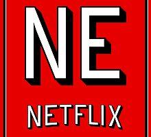 Element of Netflix by mmmorgann