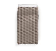 Chain Tessellation Duvet Cover