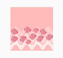Kitschy Pink Angel Fish Unisex T-Shirt