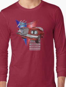 Nobodys kid brother Long Sleeve T-Shirt