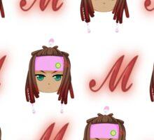 Mink DMMD Sticker