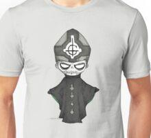 Plushie Emeritus Fine Art Print Unisex T-Shirt