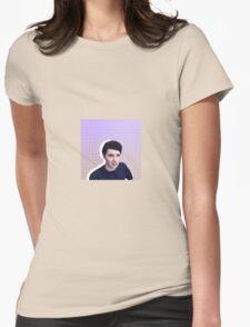 Danisnotonfire Womens Fitted T-Shirt