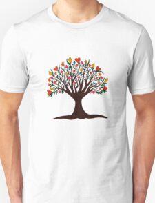 Abundance Tree T-Shirt