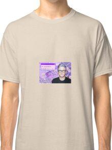 Tyler OAKLEY Classic T-Shirt