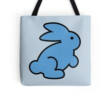 HOPPING BUNNY, by Furrphy's Tote Bag