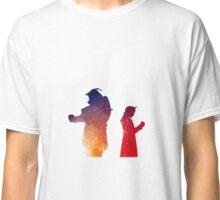 Fullmetal Alchemist - All is One Classic T-Shirt