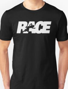Race The Movie 2016 T-Shirt