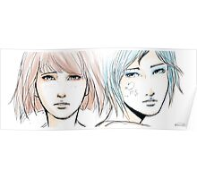 Pricefield - Life is Strange Poster