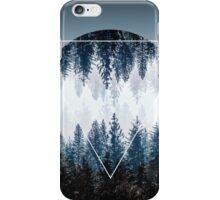 Woods 4 iPhone Case/Skin