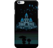Undertale: Castle iPhone Case/Skin