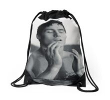 'It's Over' Drawstring Bag