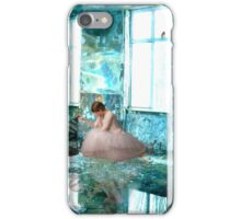 The Cost of Freedom iPhone Case/Skin