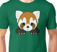 Lesser Panda / Red Panda Unisex T-Shirt