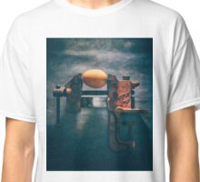 You have to crack eggs to make an omelette Classic T-Shirt