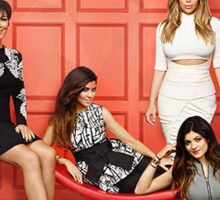Kardashians  Sticker