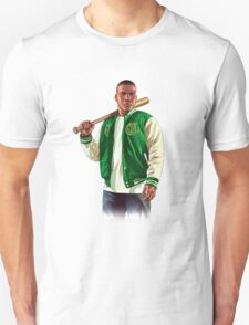 Gta 5 Franklin T-Shirt