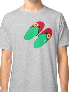 Flip Flop Classic T-Shirt