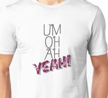 Um Oh Ah Yeah - Mamamoo Unisex T-Shirt