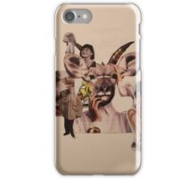 Collage 2 iPhone Case/Skin