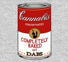 Cannabis Soup Unisex T-Shirt