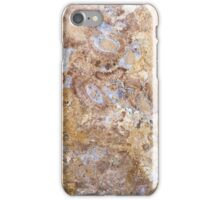Marble pattern background iPhone Case/Skin