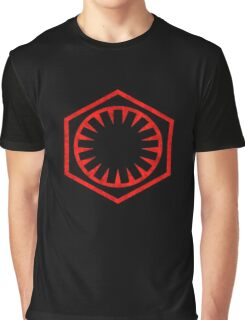 First Order Graphic T-Shirt