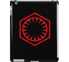 First Order iPad Case/Skin
