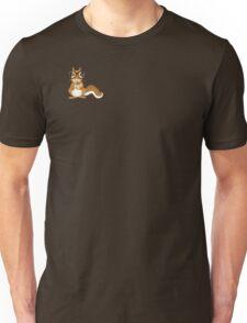 A bit of Squirrel Fun Unisex T-Shirt