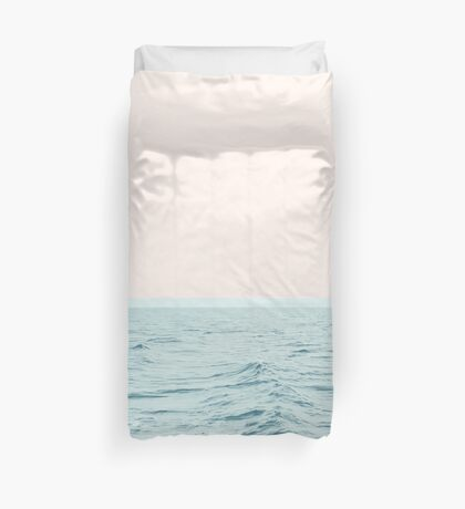 Sea Breeze #redbubble #home #lifestyle #buyart Duvet Cover
