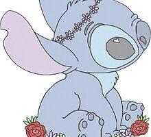 Lilo from Lilo & Stitch by amy97
