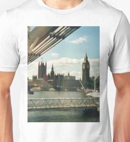 Simply A London Landscape Unisex T-Shirt