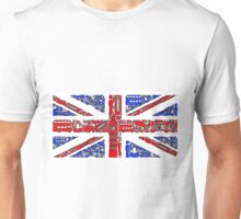 Great Britian Unisex T-Shirt
