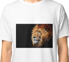 Glow Lion Classic T-Shirt