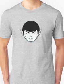 spock star trek T-Shirt