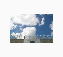 Blue Sky over Leeds United FC Unisex T-Shirt