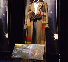 Doctor Who The Fourth Doctor Costume by stevefreestone
