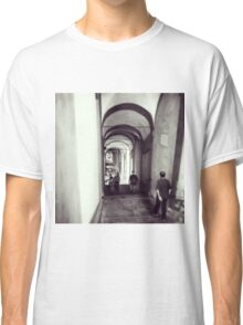 Stairs to San Luca Classic T-Shirt