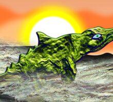Ichthyosaurus Sticker